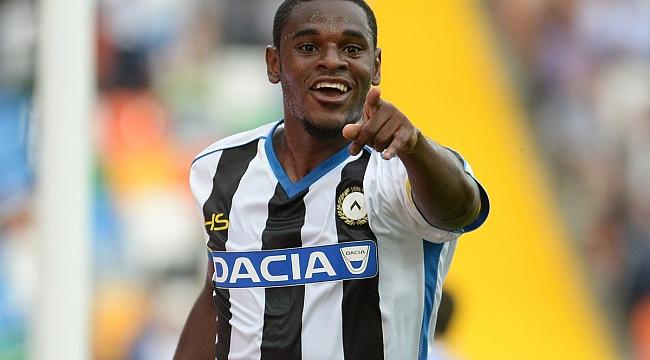 Fenerbahçe Zapata ile ilgileniyor