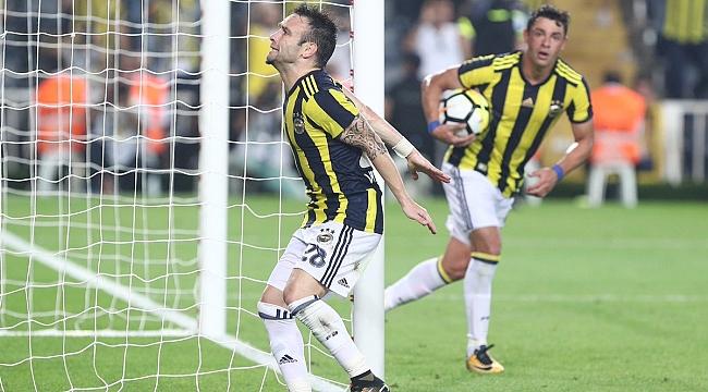 Gençlerbirliği - Fenerbahçe maçı ne zaman saat kaçta hangi kanalda?