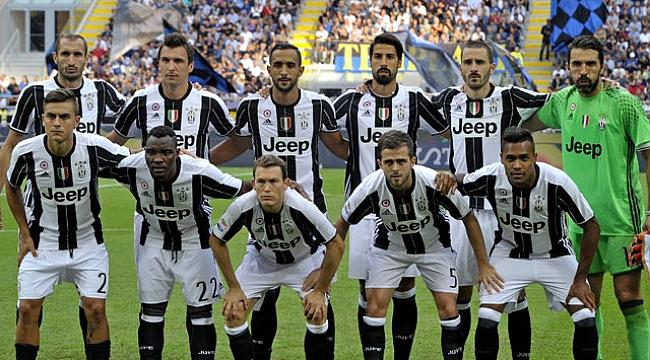 Juventus'tan stoper hamlesi!