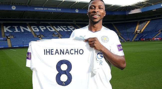 Leicester City'den önemli imza