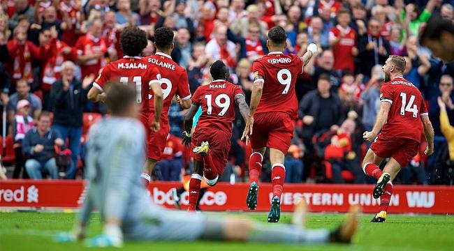 Liverpool hata yapmadı