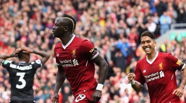 Liverpool zorlanarak kazandı