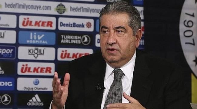Mahmut Uslu'dan Giuliano açıklaması