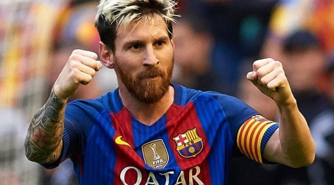 Messi Barcelona'da zor günler geçiriyor