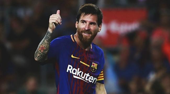 Messi'nin sözleşmesinin yenilenmediği ortaya çıktı! Serbest kalıyor!