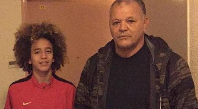 Monaco, 14 yaşındaki süper yetenek Hannibal Mejbri'i aldı