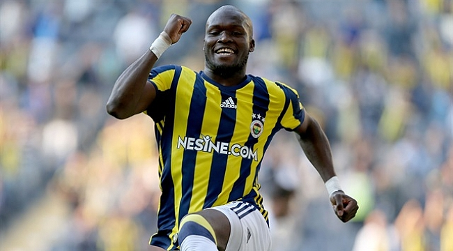 Moussa Sow'un aklı Fenerbahçe'de