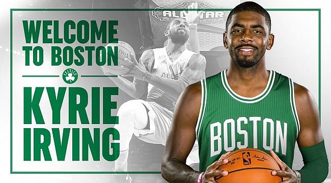 NBA'de yılın takası resmen açıklandı