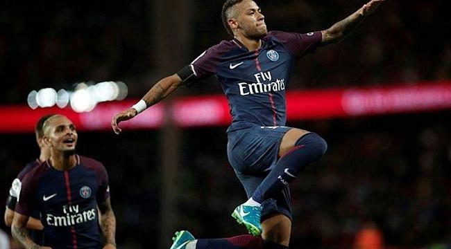 Neymar'dan Barcelona'ya sert sözler