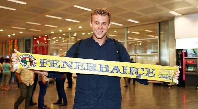 Nicolo Melli'den Fenerbahçe sözleri