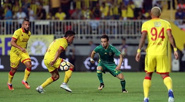 Rıdvan Dilmen'den Fenerbahçe'ye sert eleştiri