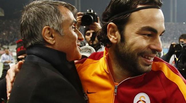 Selçuk İnan Şenol Güneş için Beşiktaş'a mı gidiyor