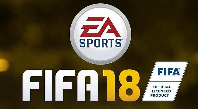 Süper Lig, Fifa 2018'de yer alacak mı?