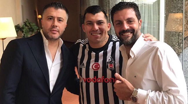 Trabzonspor'dan Beşiktaş'a Medel tepkisi