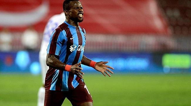 Trabzonsporlu Onazi Birmingham'da