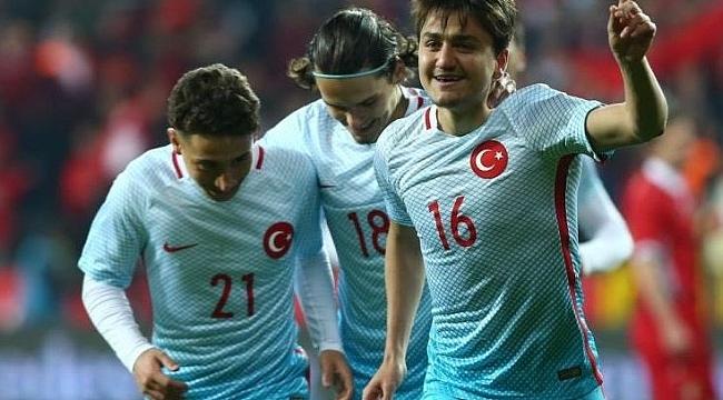 Ukrayna - Türkiye maçı ne zaman saat kaçta hangi kanalda? Canlı izle