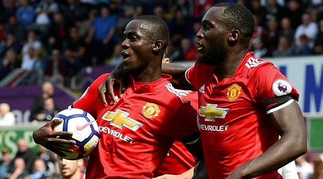 United dört dörtlük