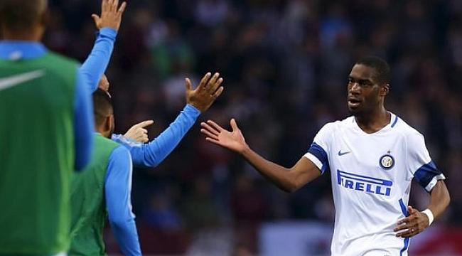 Valencia, Geoffrey Kondogbia'yı renklerine bağladı