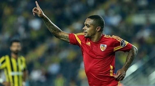 Welliton Galatasaray'a sıcak bakıyor