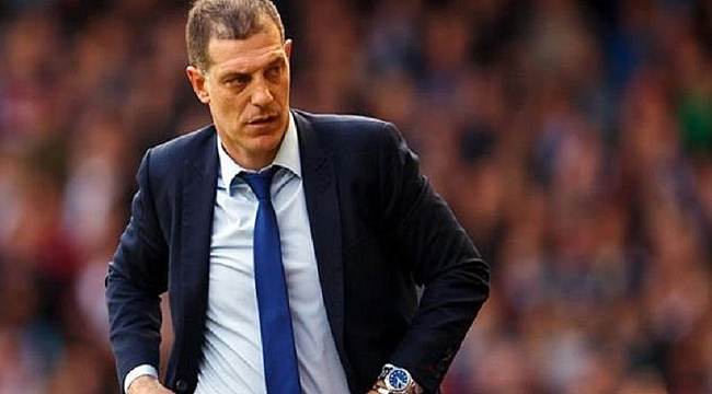 Bilic'in West Ham'ı suskun