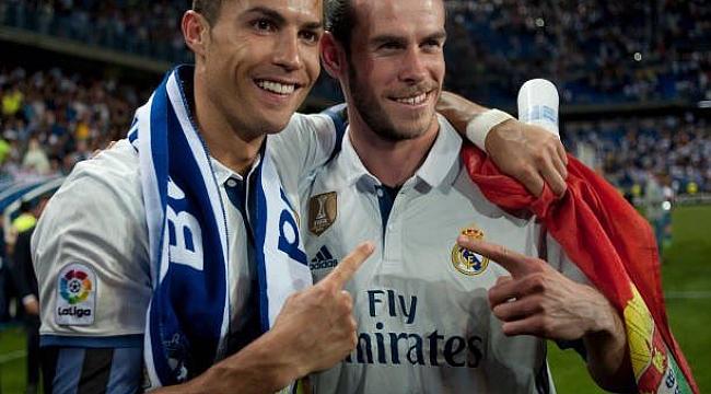 Zidane'dan iki yıldızla ilgili açıklama