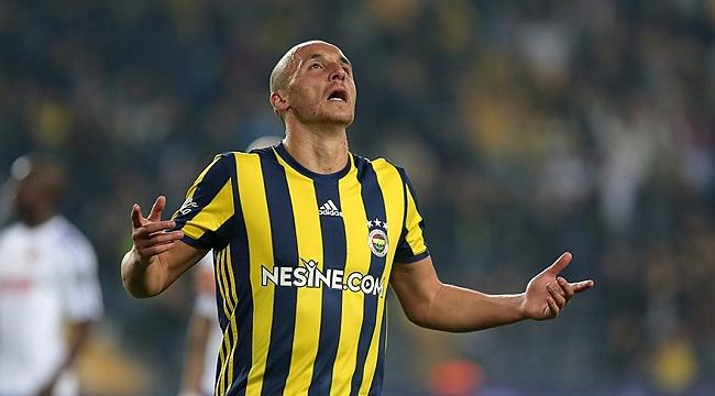 Aatif Chahechouhe'yu Konyaspor istiyor