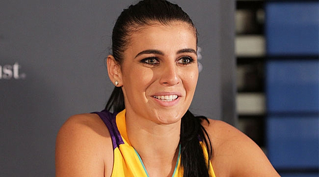 Ana Dabovic Fenerbahçe'de