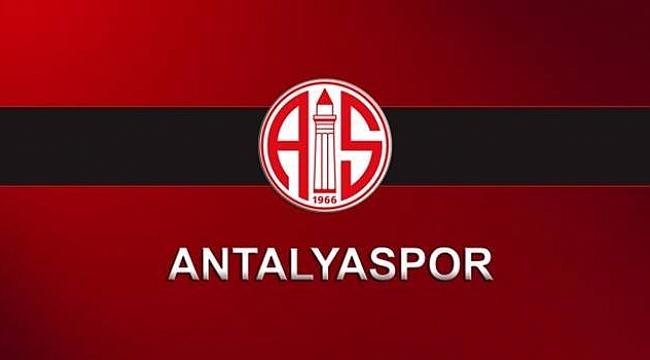 Antalyaspor teknik direktörünü buldu