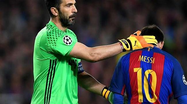 Barcelona Juventus maçı ne zaman hangi kanalda saat kaçta?