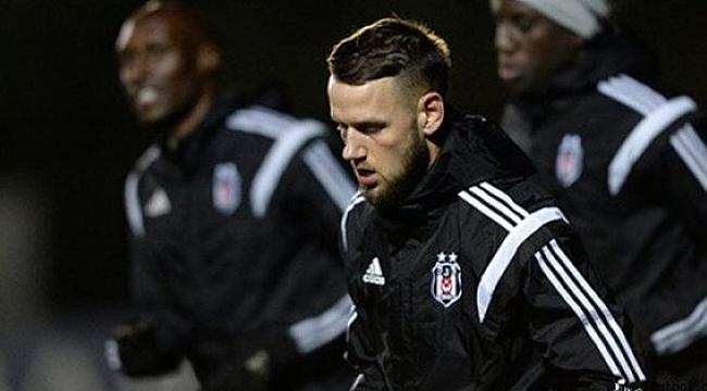 Beşiktaş, Milosevic'i Rizespor'a kiraladı