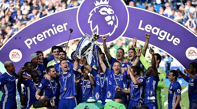 Chelsea son gün servet ödedi