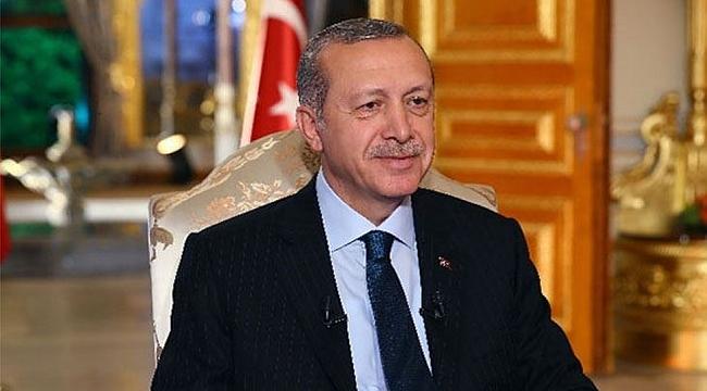 Cumhurbaşkanı Erdoğan: Yabancıda sınır olmalı