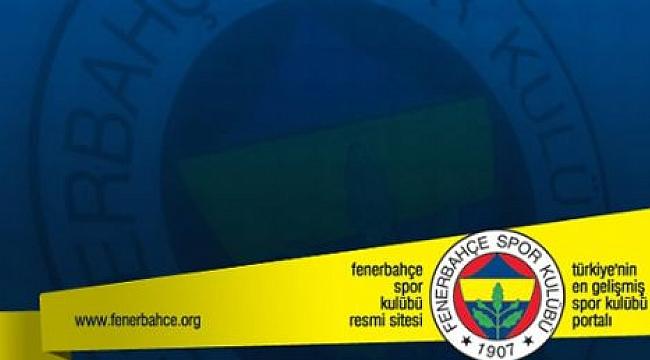 Fenerbahçe dolandırıcılar konusunda uyardı