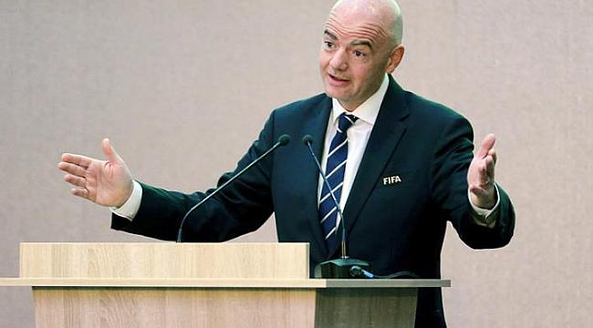 FIFA'dan devlere soruşturma