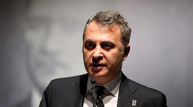 """Fikret Orman: """"Türkiye'nin en iyi kadrosuna sahibiz"""""""