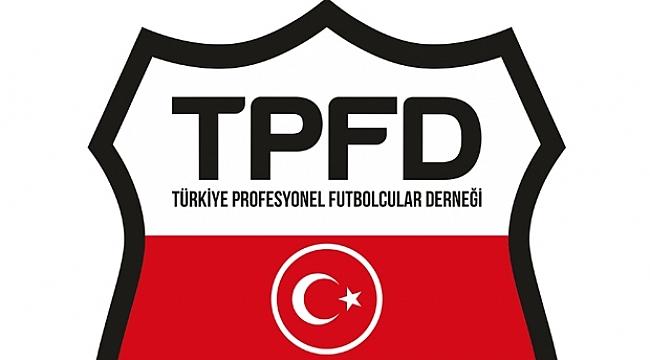 Futbolcular Derneği, yabancı sınırı açıklaması yaptı
