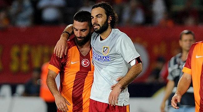 Galatasaray Arda Turan'ı kiraladı mı?