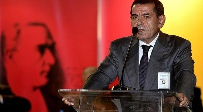 Galatasaray'da Divan yarın toplanıyor