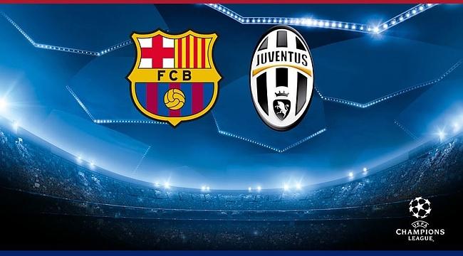 Gecenin maçında favori Barça