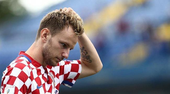 Hırvatistan'a şok