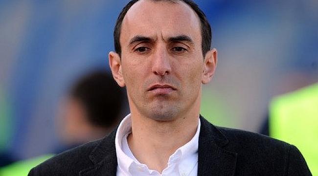 Jurcic'den Türk futboluna ağır eleştiri