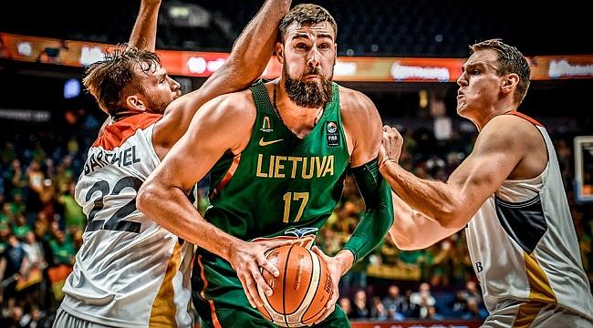 Litvanya yoluna devam etti