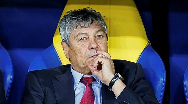 Lucescu: Farklı bir ekip görmeyi umuyorum
