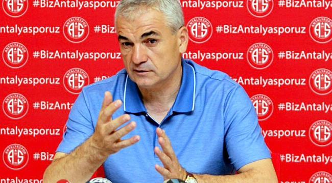 Malatyaspor'dan Rıza Çalımbay açıklaması