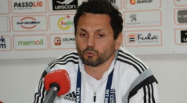 Malatyaspor'un yeni hocası belli oldu!