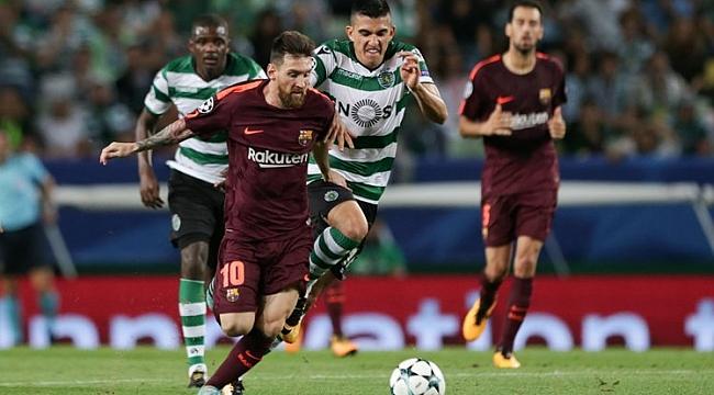 Messi durdu Barça durmadı