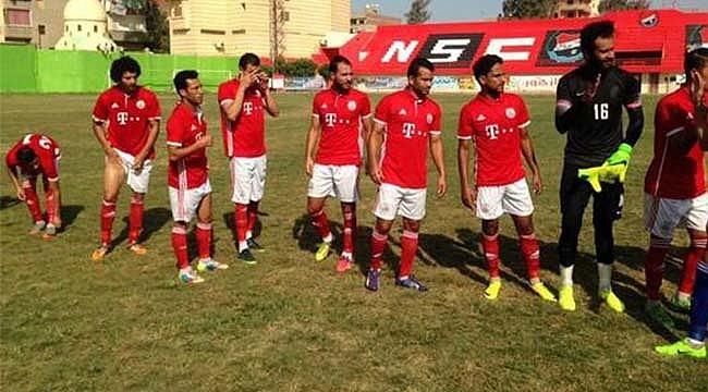 Mısır'da ikinci Bayern Münih!