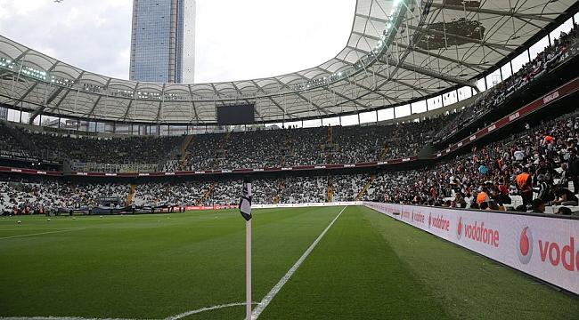 Monaco, Beşiktaş'a seyirci getirmeyecek