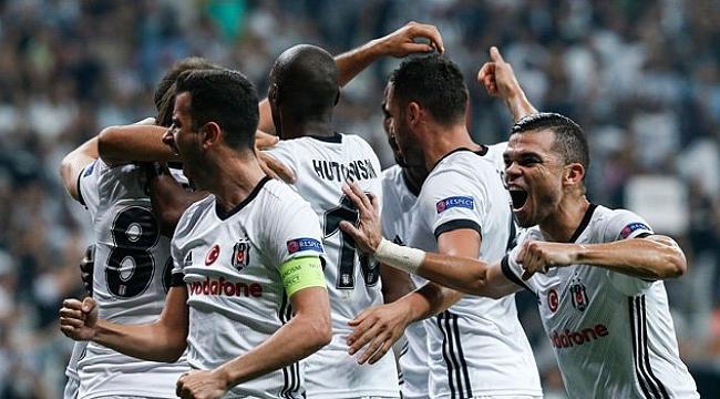 Monaco - Beşiktaş maçı ne zaman saat kaçta hangi kanalda?
