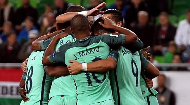 Portekiz hata yapmadı